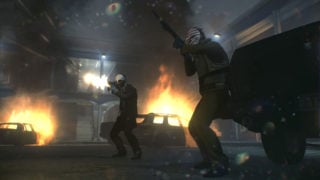 Payday 2 PC and console versions 'will have disparity going forward'