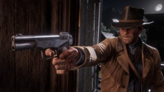 Red Dead Redemption 2 is replacing GTA V on Xbox Games Pass