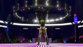 WWE 2K20 patch coming in the next 2 weeks