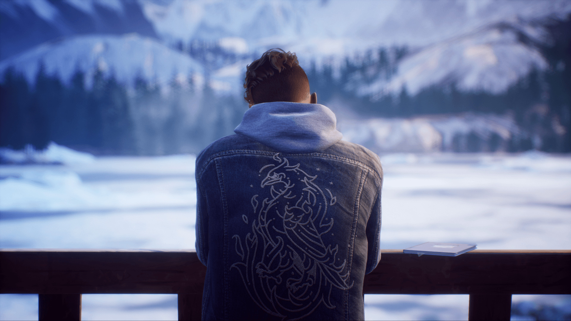 Dontnod unveils emotional tale Tell Me Why