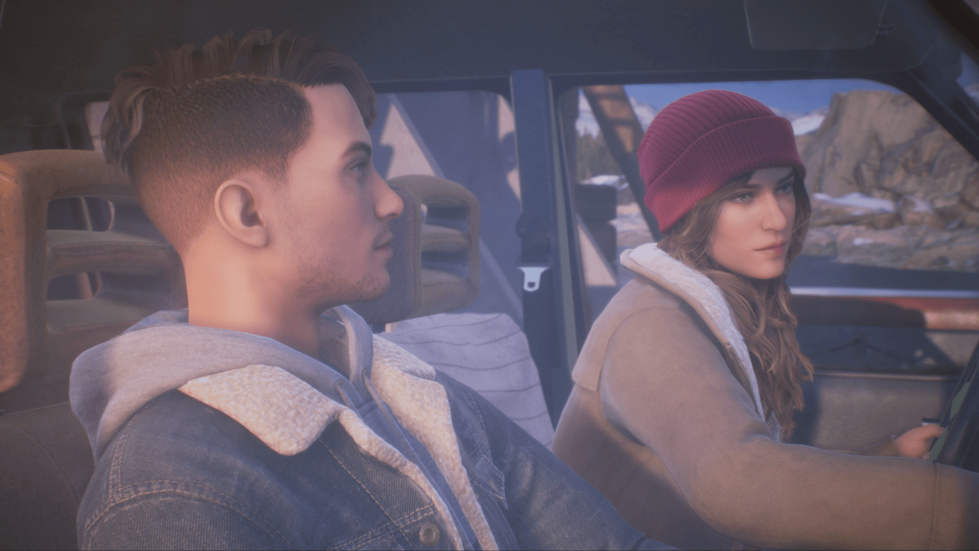 Dontnod Introduces Tell Me Why, a New Game Featuring a Transgender Lead