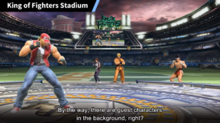 Smash Bros Terry Bogard Dlc Features Significant Snk Content Vgc So that's my prediction of rock howard move set would be in super smash bros ultimate,what did you think about this idea? smash bros terry bogard dlc features