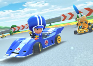 New Mario Kart Tour Characters Confirmed For Paris Event Vgc