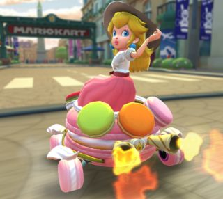 Mario Kart Tour Guide: Characters, Tracks, Multiplayer and more