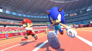 Mario & Sonic at the Tokyo 2020 Olympic Games News