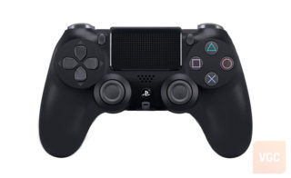 Leaked 'PS5 images' offer closer look at new controller