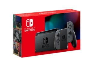 Switch console and Pokémon Sword is £279 in Amazon UK Black Friday deal