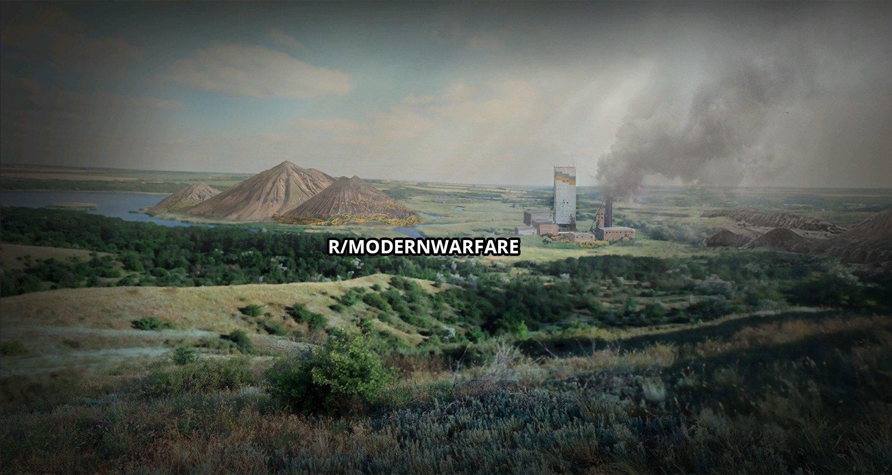 Modern Warfare's '200 player' Battle Royale detailed in datamine   VGC