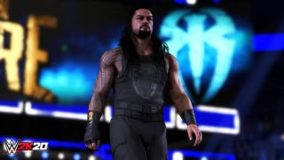 WWE 2K21 will not release this year, WWE confirms