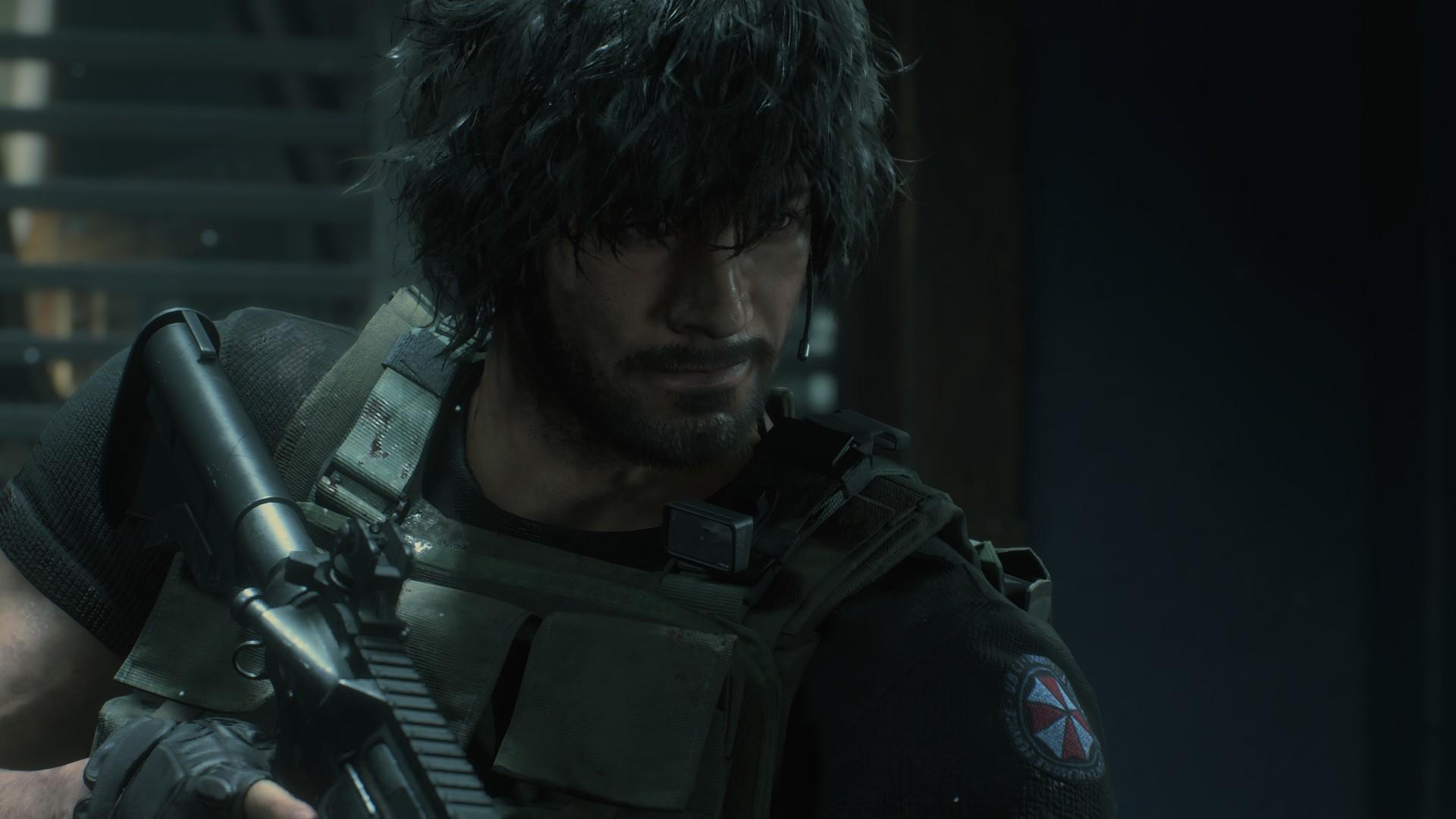 New Resident Evil 3 Details Reveal Mercs Mode Won T Return Vgc