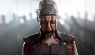 Hellblade 2 announced for Xbox Series X with 'in-engine' trailer