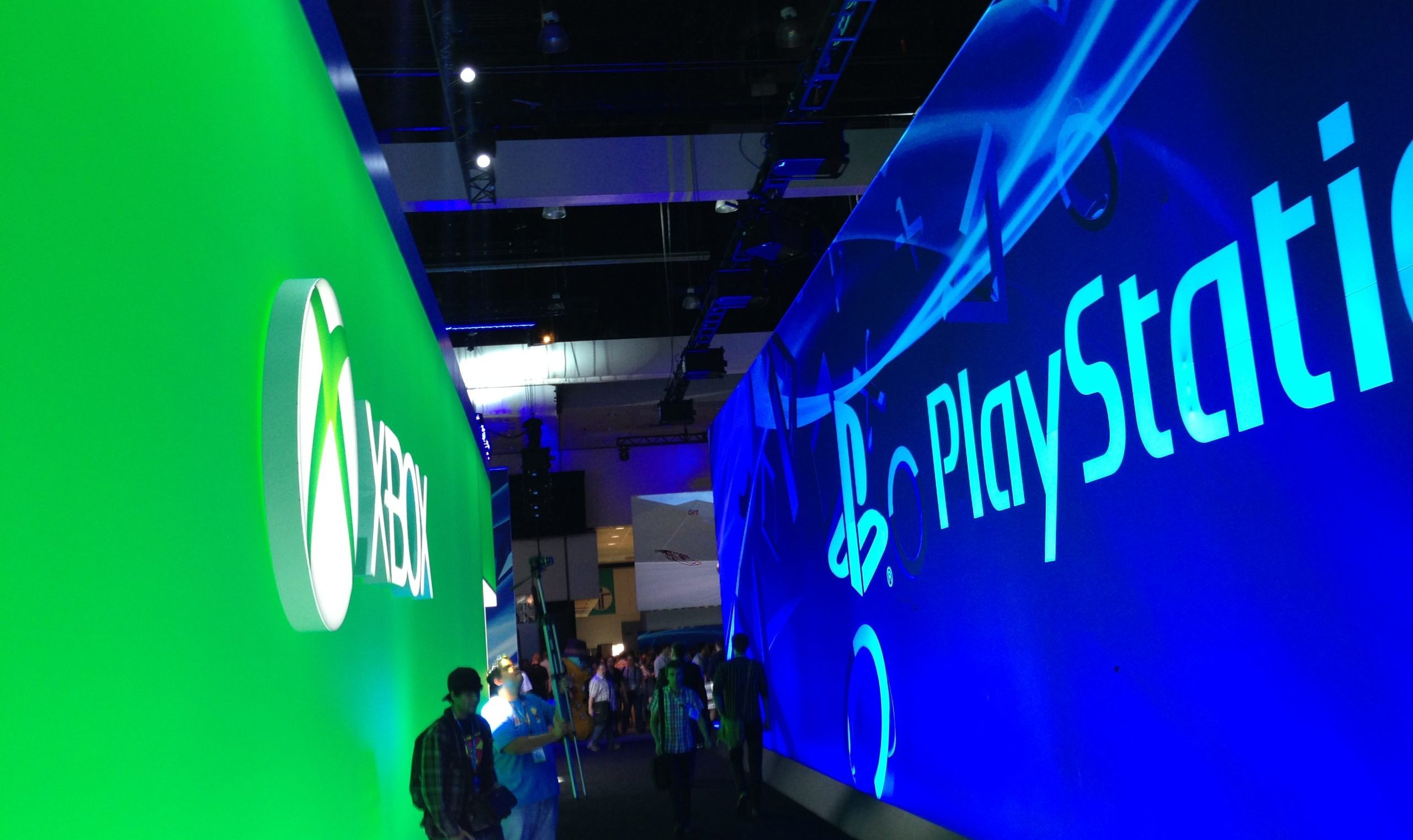 Microsoft, Amazon and Google are targeting 'big names' for buyouts, journalist claims - Video Games Chronicle