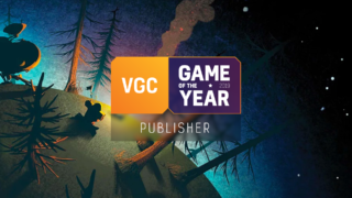 VGC's Games Publisher of the Year is Annapurna Interactive