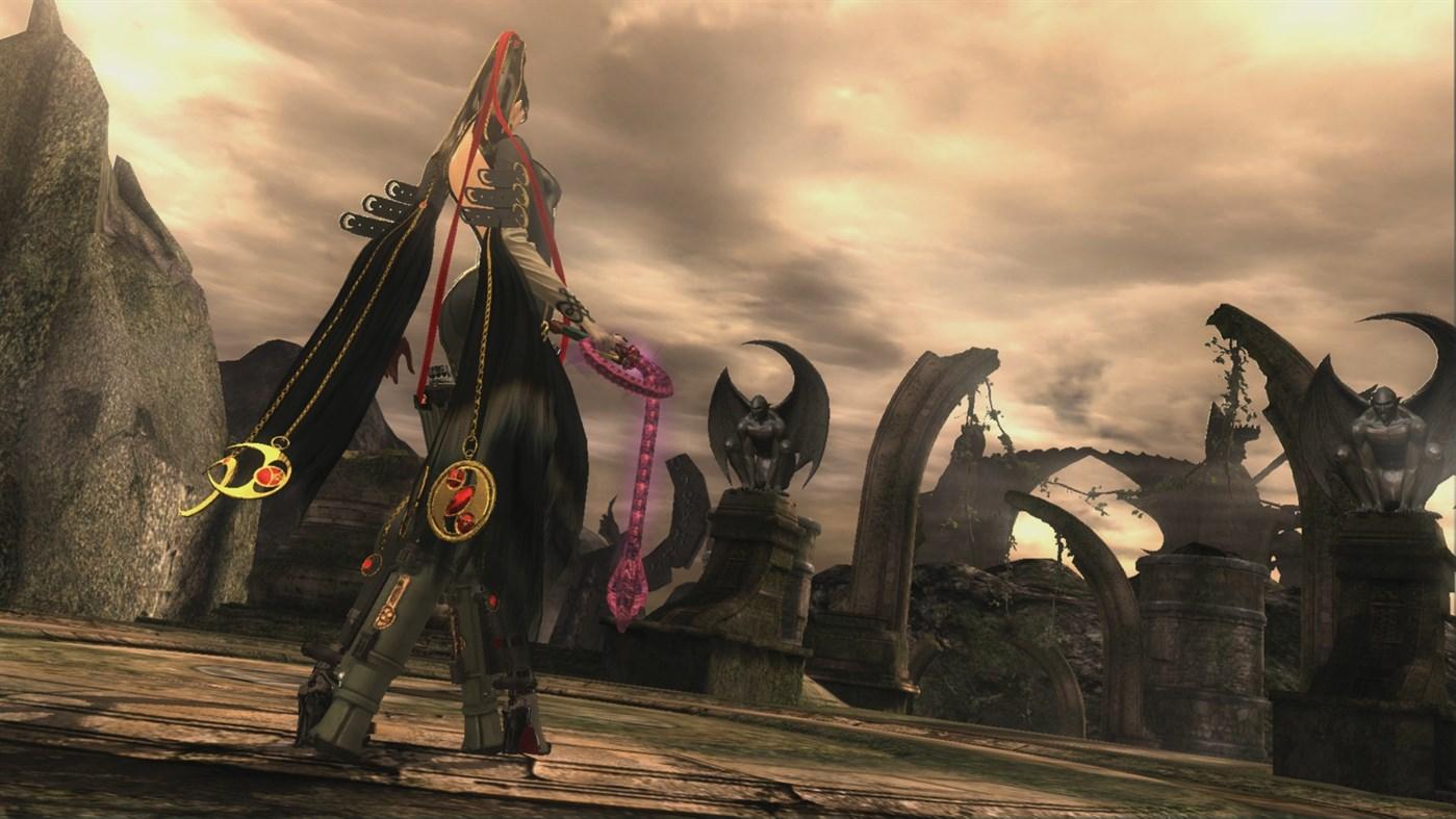 All E3 2020 Games.Bayonetta Remaster Releasing February 2020 Vgc