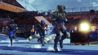 Destiny 2's Stadia player count 'has halved since launch'