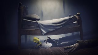 Little Nightmares studio acquired by THQ Nordic's parent company