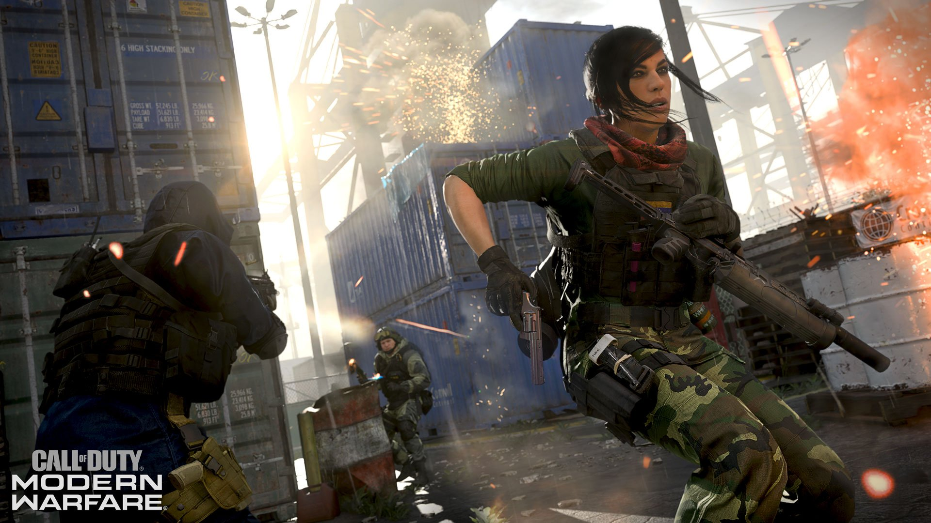 Call Of Duty Battle Royale Activision Takes Action Against