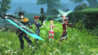 Phantasy Star Online 2 Xbox open beta test announced