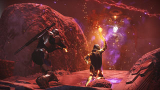 Bungie 'can't promise' Destiny 2 cross-play support