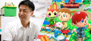 Former Animal Crossing co-director starts teaching career