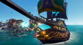 Sea of Thieves has now attracted over 15 million players