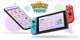 Pokémon Home makes 35 new monsters available for Sword & Shield