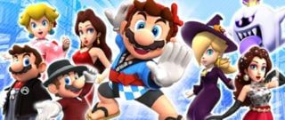 All Mario Kart Tour's exclusive characters are back for 2 weeks