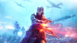 EA says Battlefield 6 is 'way ahead' of schedule, supports 'more players than ever before'