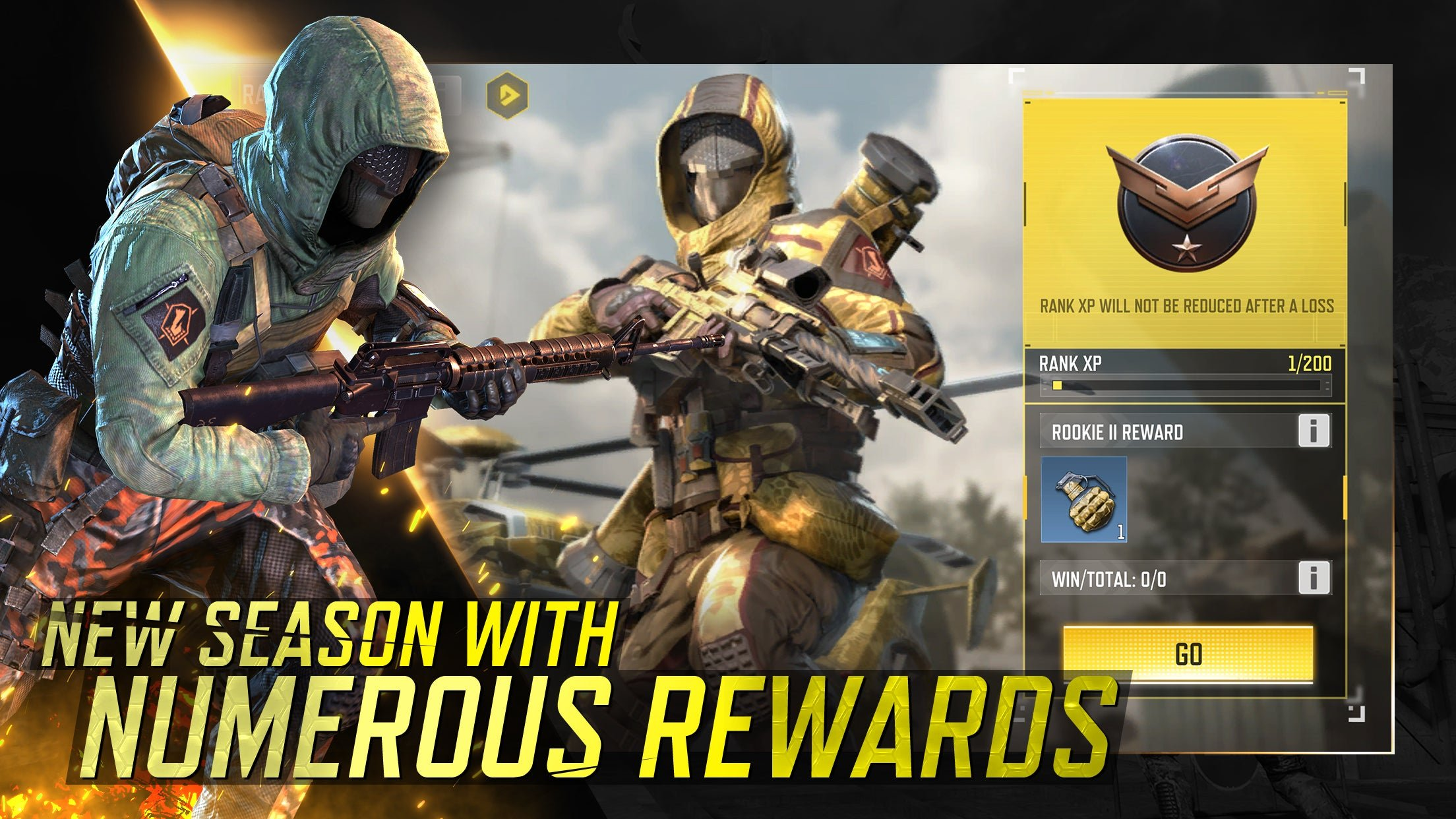 Call Of Duty Mobile Season 3 Update Released Vgc