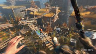 Dying Light 2 release date delayed from spring 2020