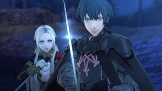 Fire Emblem: Three Houses is adding a fourth house