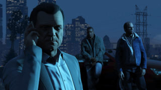 Grand Theft Auto V will reportedly be free on the Epic Games Store this week