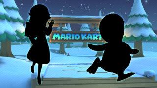 Mario Kart Tour S Next Event Is The Ice Tour Vgc
