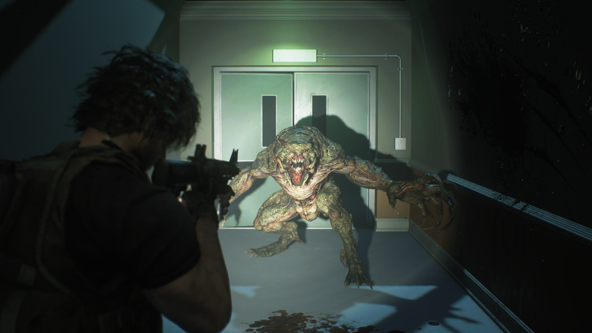 Review Resident Evil 3 Remake Is A Completely Different Game To The Original Vgc