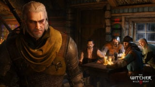 The Witcher 3's director has resigned from CD Projekt Red following bullying allegations