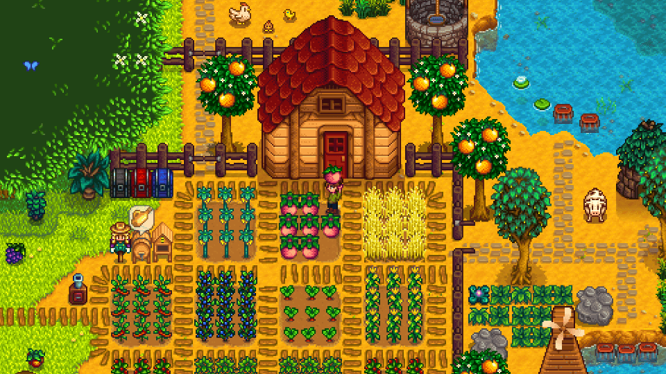 15 Best Games like Stardew Valley In 2020 With best gameplay