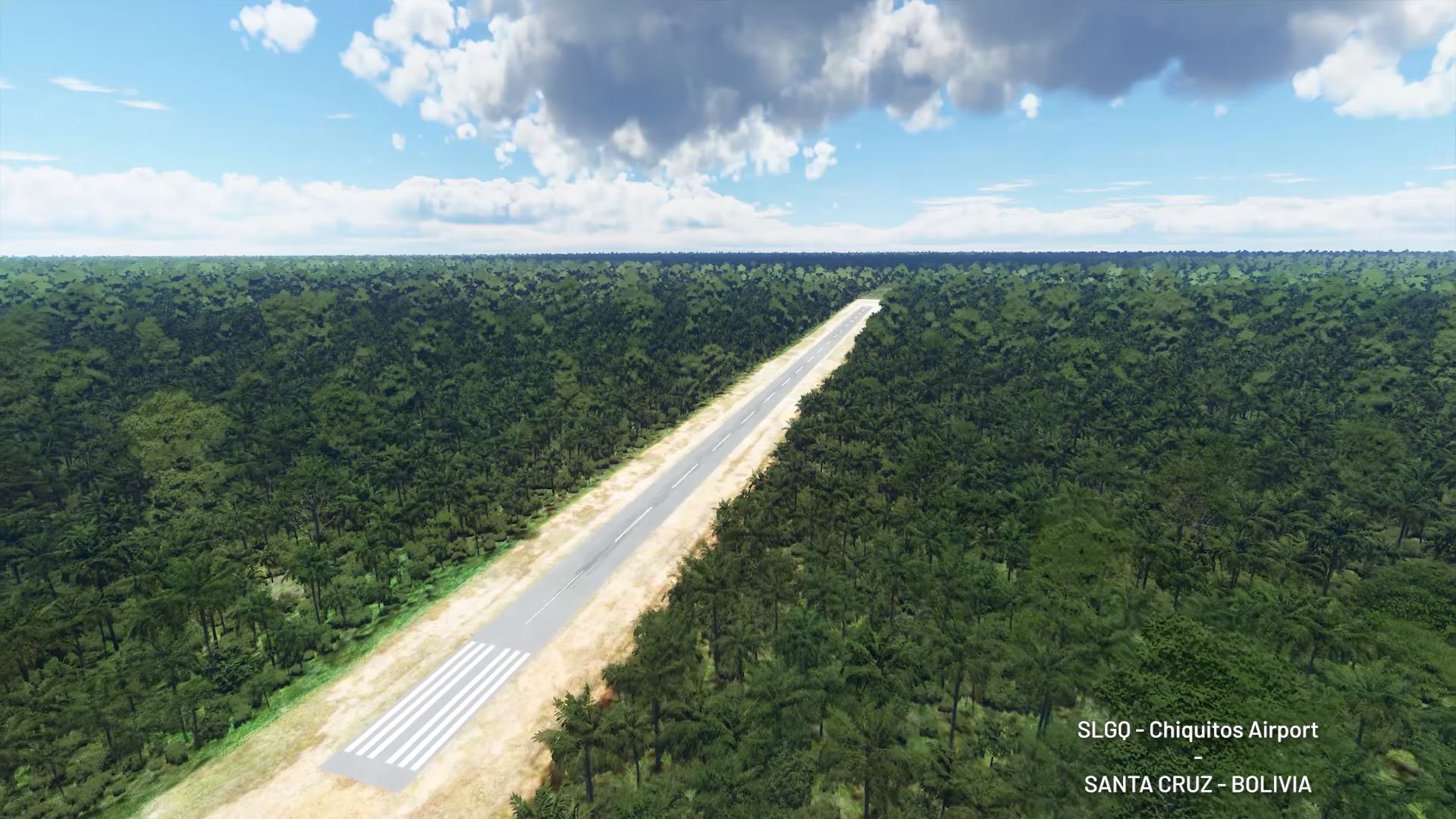 Microsoft Flight Simulator will feature