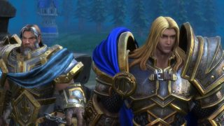 Blizzard president 'stands behind' Warcraft 3: Reforged after 'hard week'