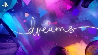 A trial version of Dreams is now available on the PlayStation Store