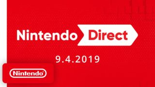 It's been six months since the last full Nintendo Direct