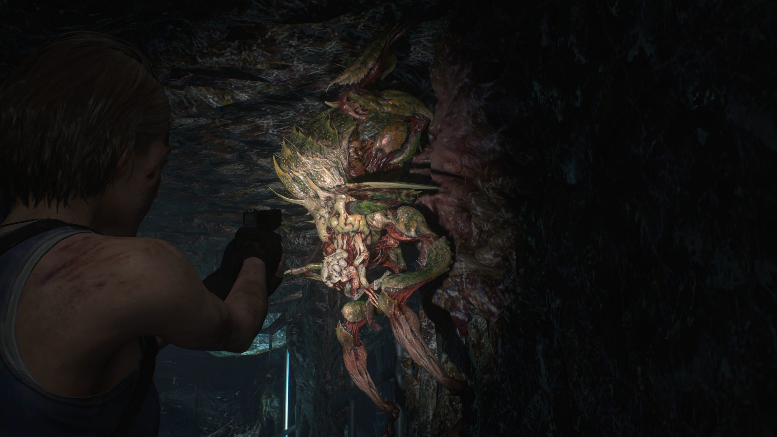 Hands On Resident Evil 3 Is Another Intelligently Assembled