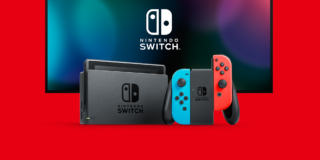 Switch continues to dominate US sales, almost matching Wii's October record
