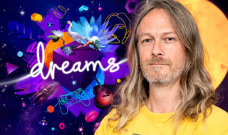 Interview: Media Molecule's grand ambitions for Dreams