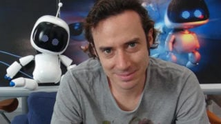 Astro Bot director promoted to PlayStation Japan Studio head