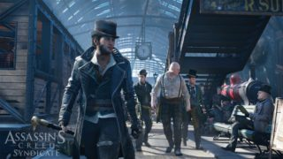 Assassin's Creed Syndicate will be free on the Epic Games Store this week