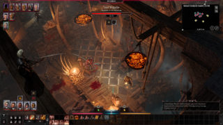 Baldur's Gate 3 will be released for PC and Stadia