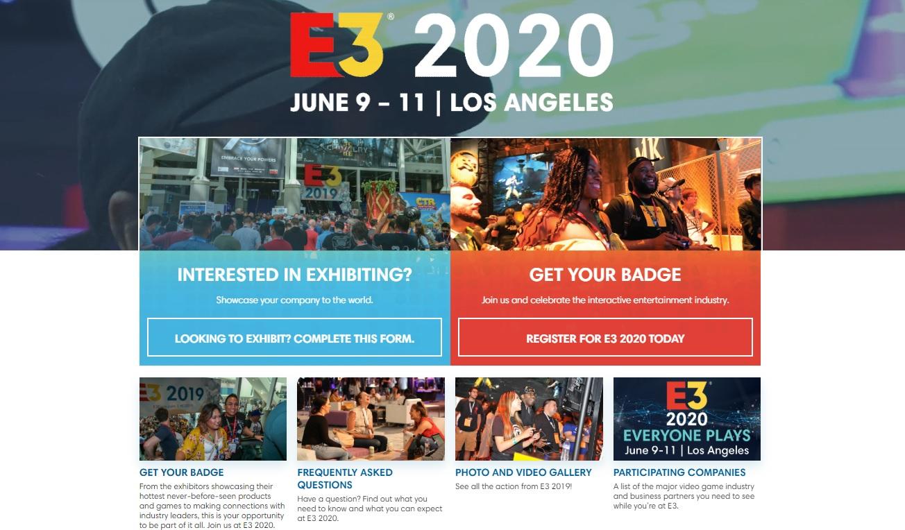 Geoff Keighley Is Skipping E3 2020