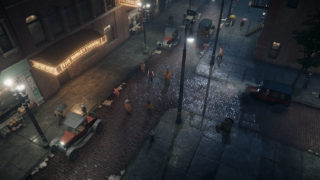 Romero's mobster strategy game Empire of Sin delayed
