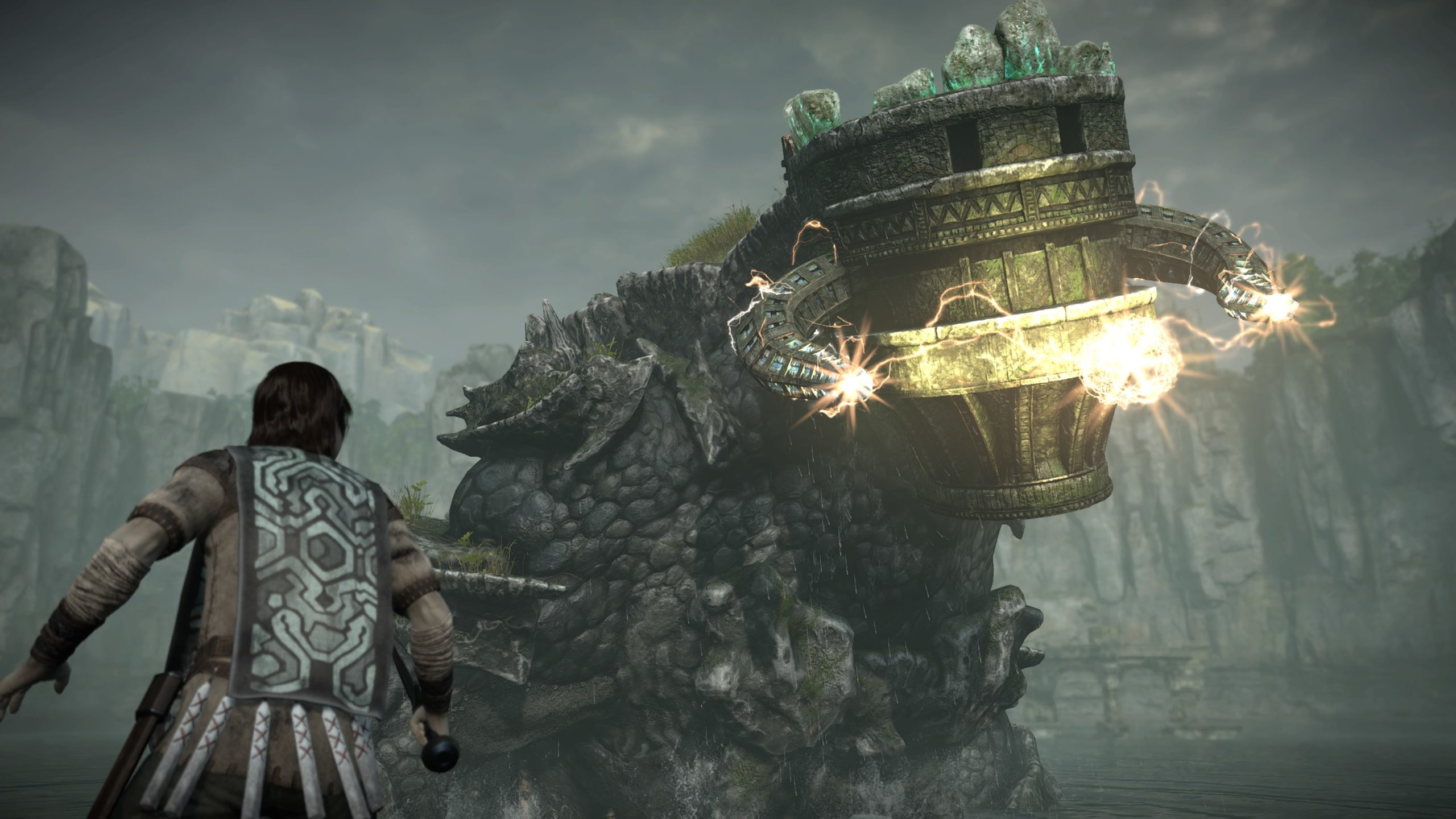 Shadow of the Colossus headlines March's PlayStation Plus ...