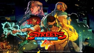 Streets of Rage 4 gets spring release, co-op detailed
